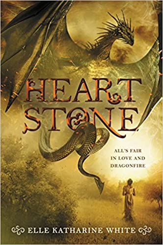 Image result for heartstone book