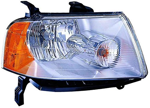 Depo 330-1129R-AF Headlight Assembly FORD FREESTYLE 05-07 PASSENGER SIDE NSF