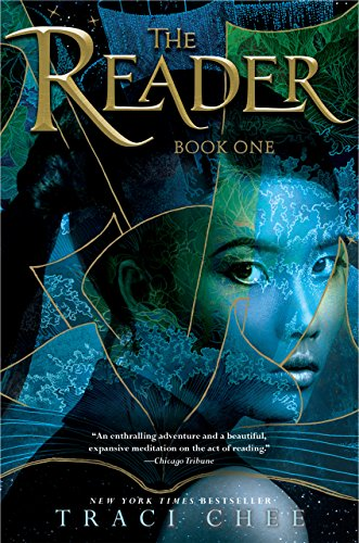Image result for The Reader (Sea of Ink and Gold) by Traci Chee