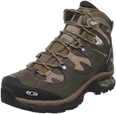 Salomon Comet D Gtx Hiking Shoes Women