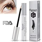Eyelash Growth Serum, Beyond 100% Natural Eyebrow Enhancer Serum Product, Brow & Lash