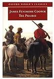 The Prairie, James Fenimore Cooper, 0192837664
