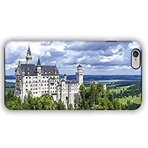 Neuschwanstein Castle Bovaria Germany iPhone 6 Armor Phone Case