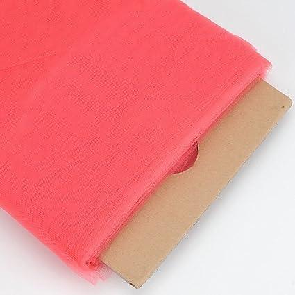 Amazon.com: Ropa de la tela de tul Bolt 54-inch by 40-yards ...
