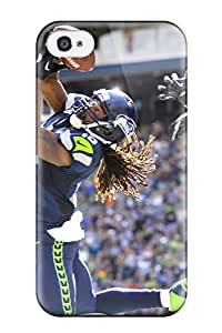 Best 4075529K982564346 seattleeahawks NFL Sports & Colleges newest iPhone 4/4s cases