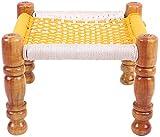 Aashi Enterprise AE-19 Chair (Brown)