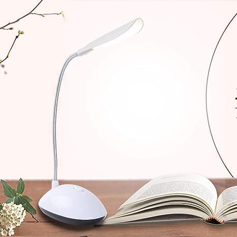 MENGXIANGHUILuz Nocturna Plegable creatividad 4 LEDs Lámpara ...