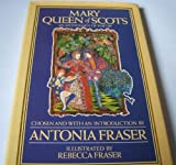 Mary, Queen of Scots, Antonia Fraser, 0413485501