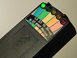 K2 KII EMF Meter & Phantom Lite FSX Full Spectrum Illuminator