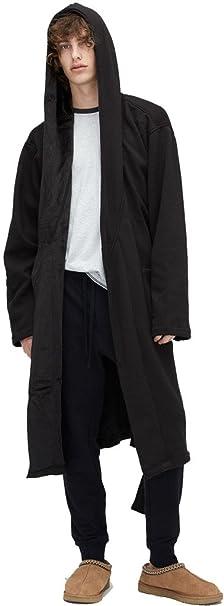 UGG Mens Brunswick Robe Black Size Large X-Large  Amazon.ca ... 7891f84e3