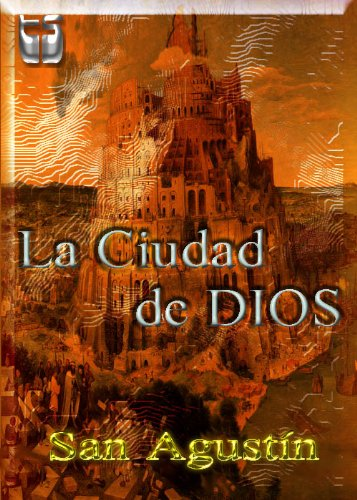 La ciudad de dios spanish edition kindle edition by san agustin la ciudad de dios spanish edition by agustin san fandeluxe