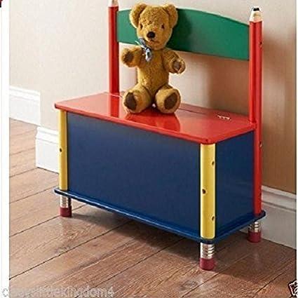 Diseño de lápiz de madera para niños juguete caja de almacenamiento ...