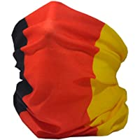 Ruffnek Nacional Bandera de Alemania / Bundes Und