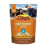 zukes skinny bakes pumpkin - Zuke's Crunchy Naturals 10s Baked with Pumpkin & Sweet Potato Dog Treats - 12 oz. Pouch