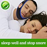 Effectively reducing snoring:Snoring is mainly because the mouth is open, the chin can let the mouth gently close, so help to reduce snoring