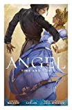 Angel Season 11 Volume 2