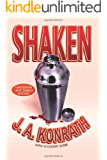 "Shaken (Jacqueline ""Jack"" Daniels Mysteries) Book 7 (English Edition)"