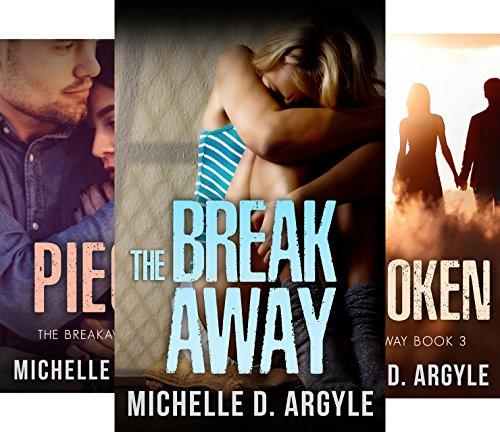 The Breakaway (3 Book Series)