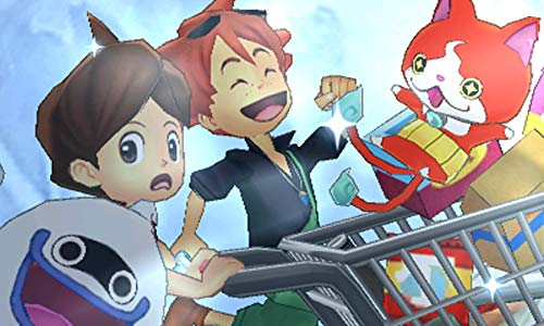 YO-KAI WATCH 3 - 3DS [Digital Code] by Nintendo (Image #2)