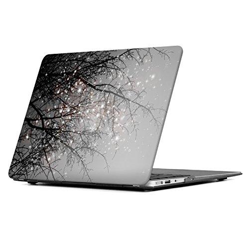 dce7e87641e4 Macbook Air 11 inch Case,iCasso Art printing Hard shell Plastic ...