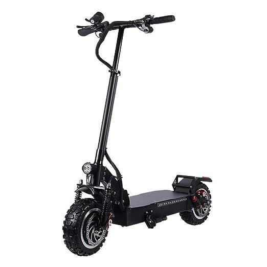 Oipoodde Scooter electrico A 80 kilómetros de Largo Alcance ...