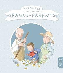 Histoires à lire avec mes grands-parents
