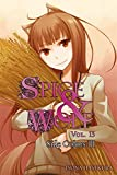 Spice and Wolf, Vol 13 - Novel: Side Colors III (Spice & Wolf (Novel))