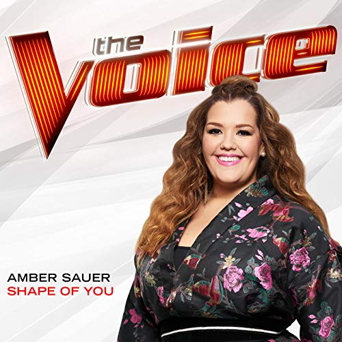 (Shape Of You (The Voice Performance))