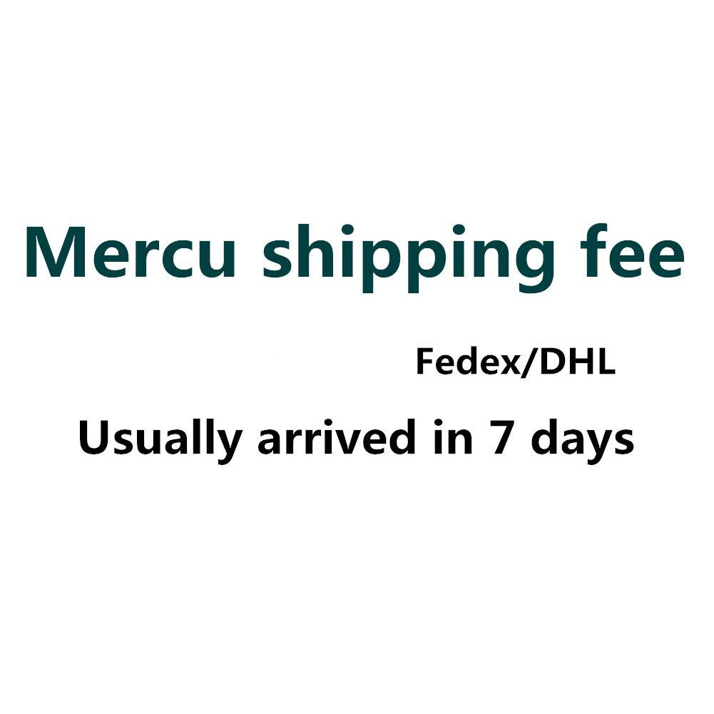 Mercu Shipping Fee