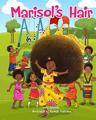Marisol's Hair