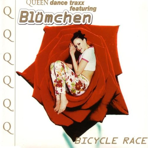 (Bicycle Race (On the Air Mix))