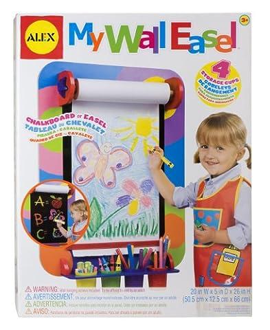 ALEX Toys Artist Studio My Wall (Alex Rotolo Di Carta)