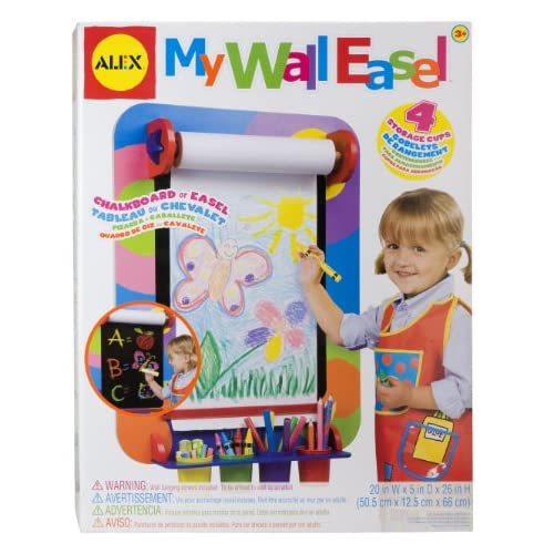ALEX Toys Artist Studio My Wall Easel for cheap