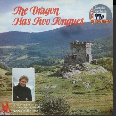 Price comparison product image Music From the HTV Wales TV Series, The Dragon Has Two Tongues. Written and Performed By Robin Williamson