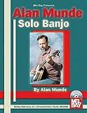 Alan Munde Solo Banjo, Alan Munde, 0786673869