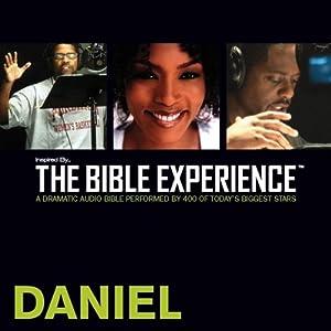 Daniel Audiobook