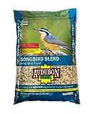 Audubon Park 12241 Songbird Blend Wild Bird Food, 14-Pounds