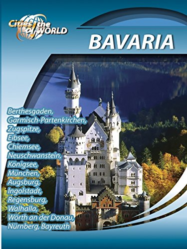 cities-of-the-world-bavaria-germany