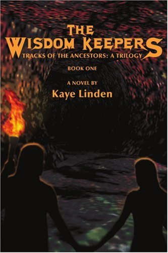 Download The Wisdom Keepers: Tracks of the Ancestors pdf epub