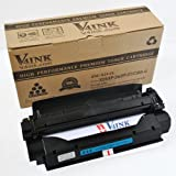 V4INK New Compatible Canon X25 Toner Cartridge-Black, Office Central