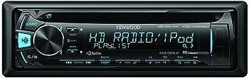Kenwood In-Dash CD Receiver