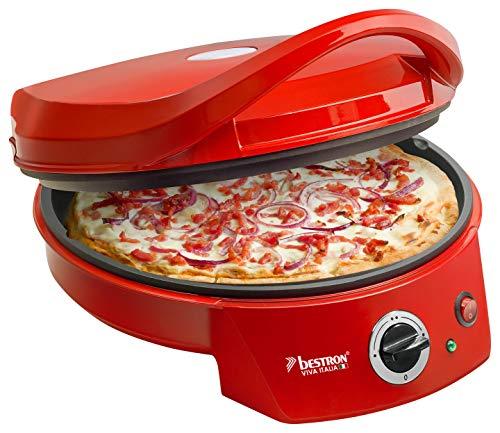 Bestron Forno elettrico per pizza con grill 3