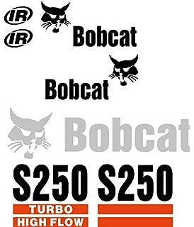 Amazon com: Bobcat Filter Maintenance Kit S220 S250 S300
