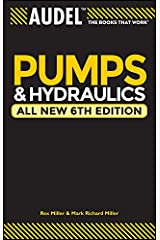 Audel Pumps and Hydraulics Kindle Edition