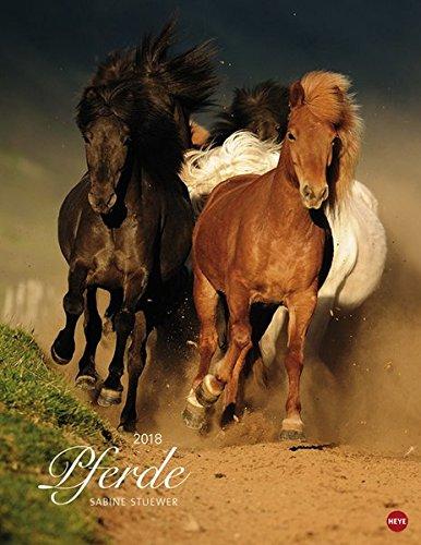 Pferde Classics - Kalender 2018