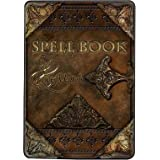 Magic Spell Book Design Pattern Image Kindle Paperwhite Vinyl Decal Sticker Skin by Trendy Accessories