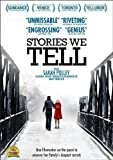 Stories We Tell by Lions Gate