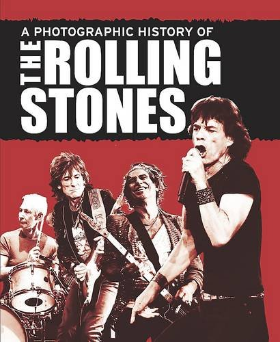 Download A Photographic History of the Rolling Stones pdf epub