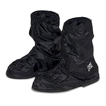 14-RNB-N-S K1 Race Gear Racing Rain Boots Black, Small