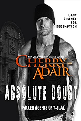 book cover of Absolute Doubt
